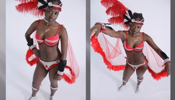 Costumes Concept Creators in Association with Carnival Revolution