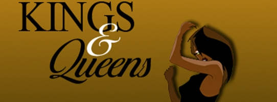 KINGS & QUEENS PROMO