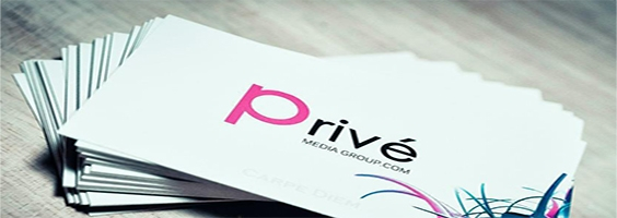 Prive Media Group