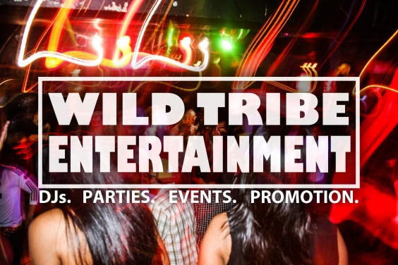 Wild Tribe Entertainment
