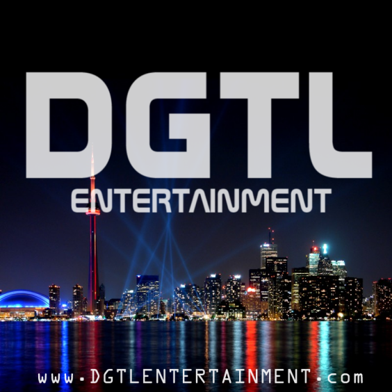 DGTL Entertainment
