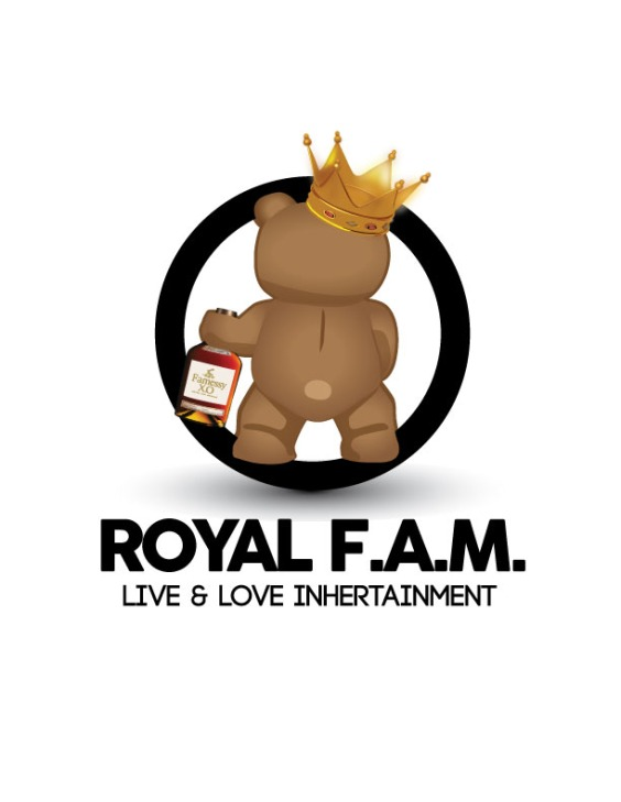 Royal F.A.M Live & Love InHertainment