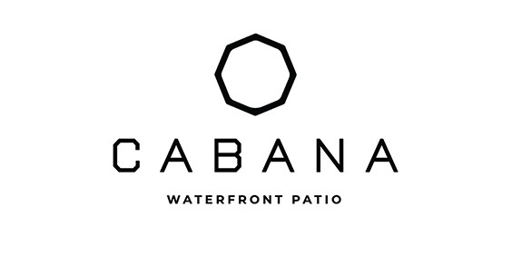 Cabana Waterfront Patio