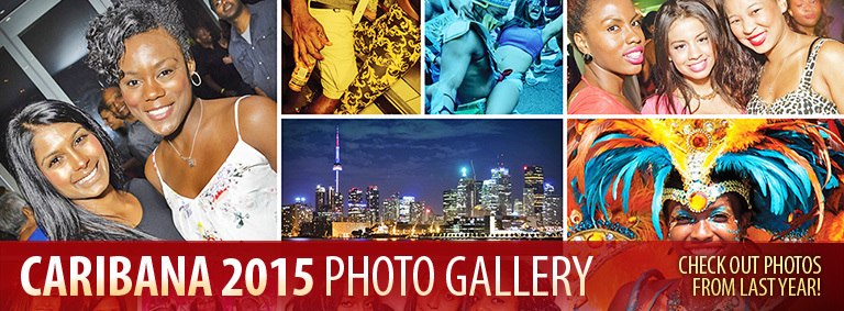 2105 Caribana Photo Gallery