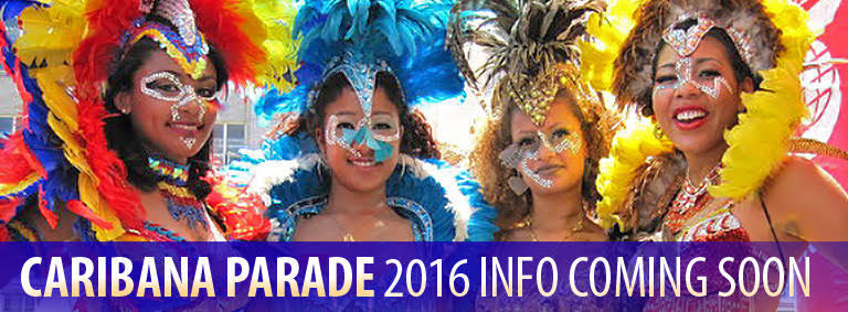 Caribana 2016 Info Coming Soon