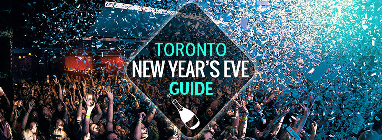 New Years Eve 2020 - updated