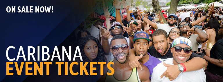 Caribana - Weekend Guide