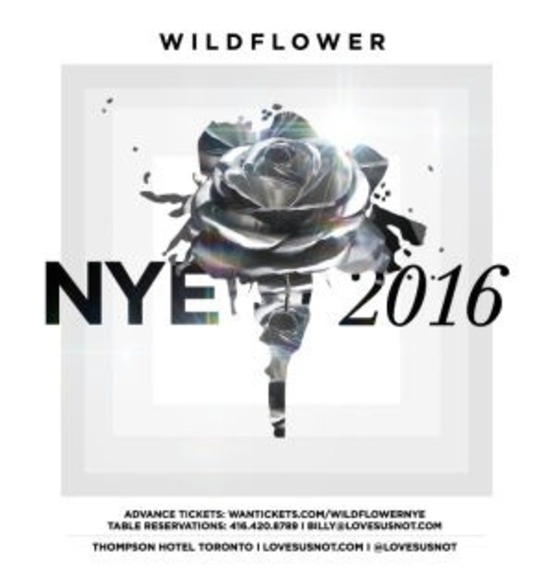 Toronto New Year S Eve 2017 Over 100 Events Listed