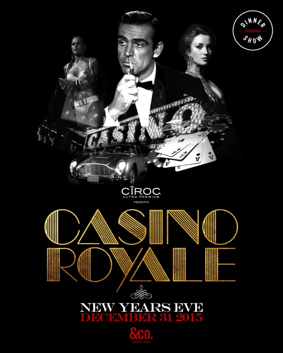 casino royale 2017