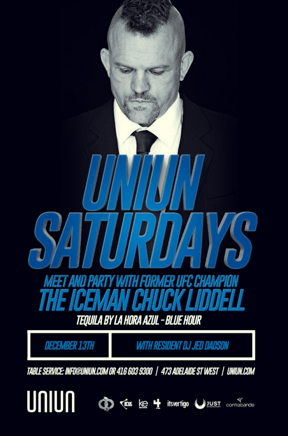 Uniun Saturdays