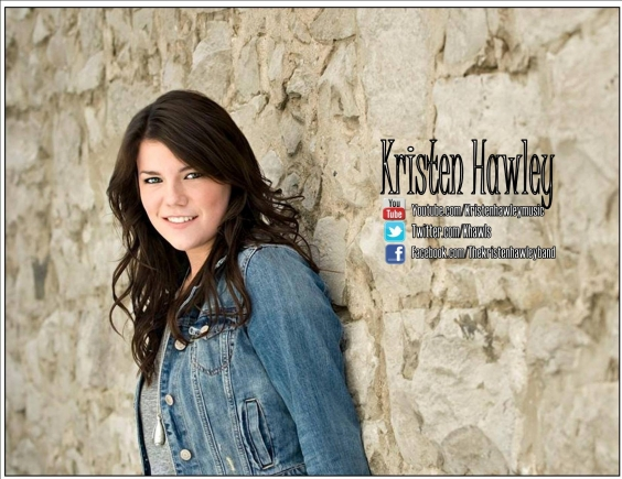Kirsten Hawley Live at The Corral