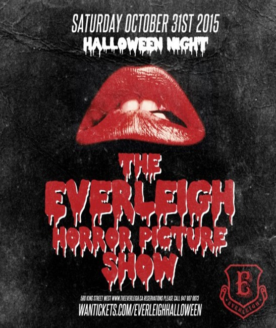 The Everleigh Horror Picture Show