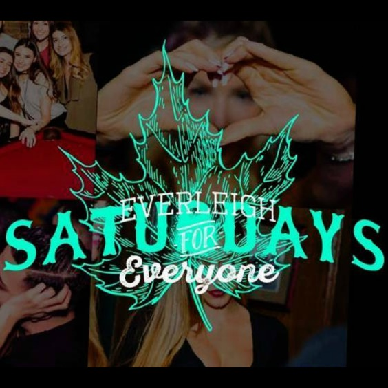 Everleigh Saturdays