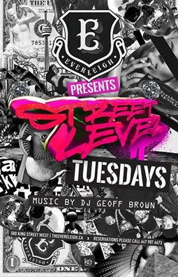 Everleigh Tuesdays