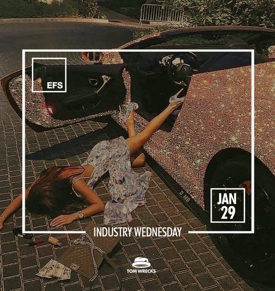 Industry Wednesdays