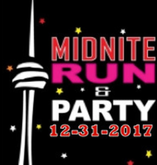 MIDNITE RUN & PARTY