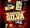 "WANDERLEI SILVA LIVE! ""UFC CHAMPION"" @ LUXY NIGHTCLUB! 