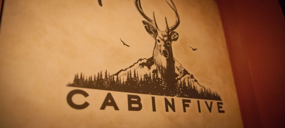 Cabin Five Saturdays