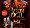 PUMPKIN PATCH @ LUXY NIGHTCLUB