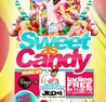 SWEET AS CANDY - LADIES FREE B4 12! @ LUXY NIGHTCLUB | DIVA FRIDAYS