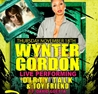 Wynter Gordon Ft. David Guetta