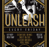 UNLEASH FRIDAYS @BLNDTGER EVERY FRIDAY NIGHT 559 COLLEGE STREET WEST