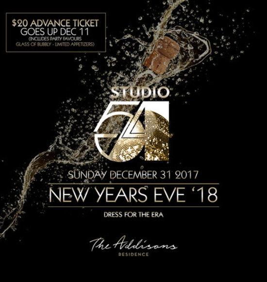 nye studio 54