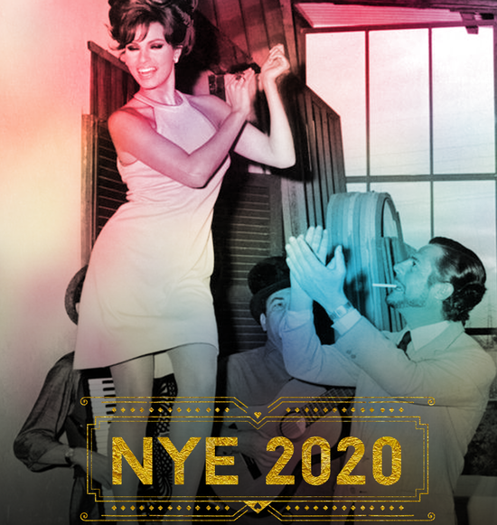 NYE 2020 - Early Mercy