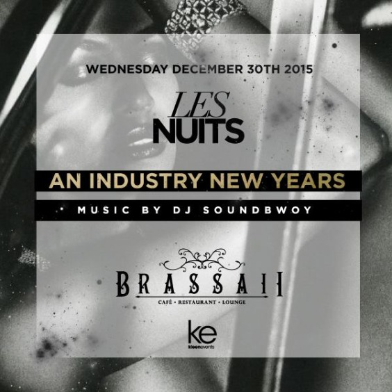 An Industry New Years