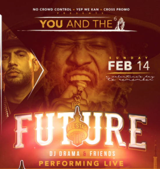 Future Live All Star Weekend