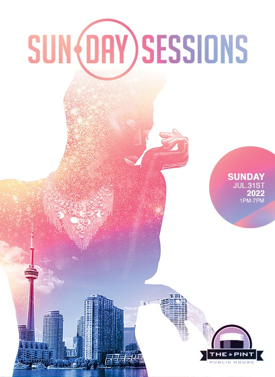 Sunday Sessions (Day Event)