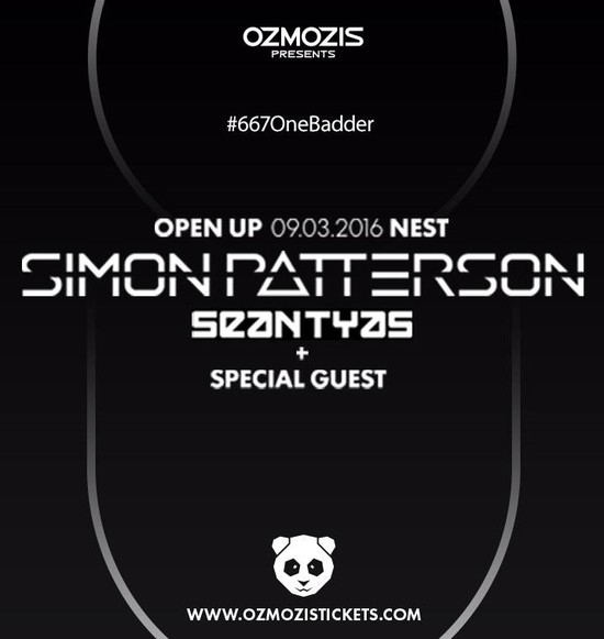 Ozmozis presents OpenUp