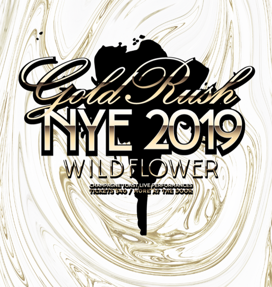 Gold Rush NYE