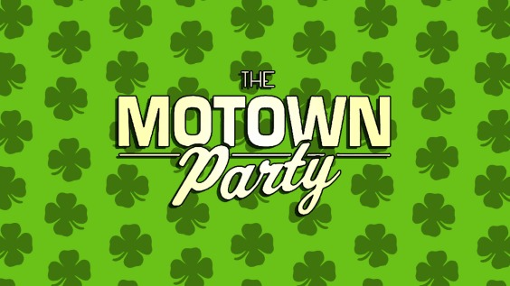 The Motown Party