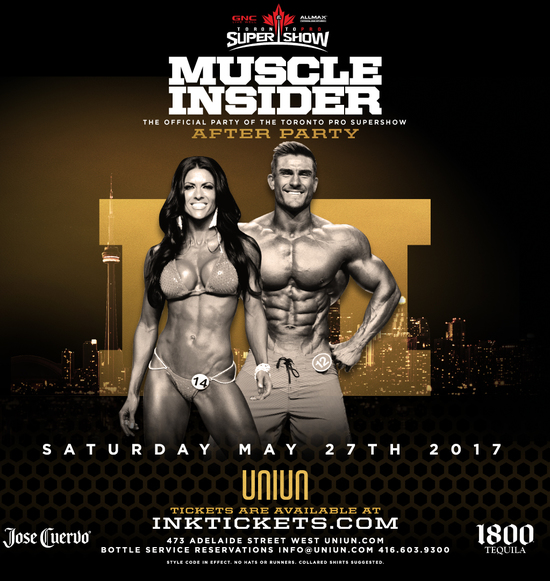 Muscle Insider
