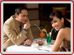 Speed Dating i Mississauga30 dejting 40