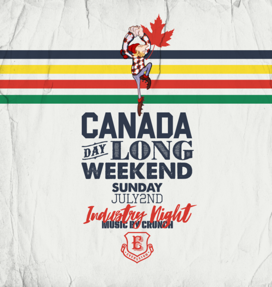Everleigh Canada Day Long Weekend Sunday