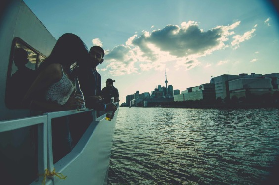 Canada Day Boat Festival | July 2