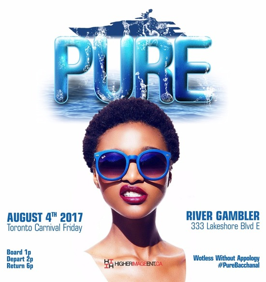Pure Caribana Day Cruise