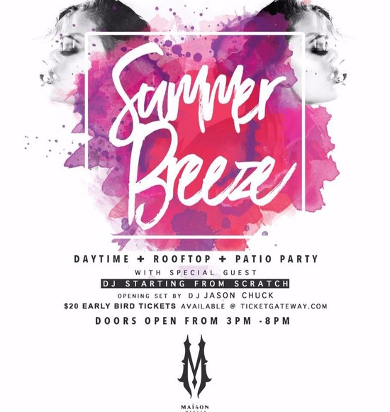 Summer Breeze Caribana Sunday