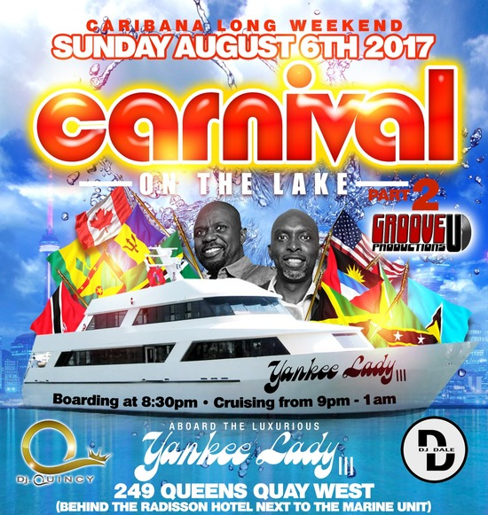 Carnival on the Lake 2
