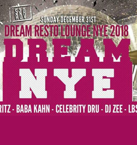 Dream NYE