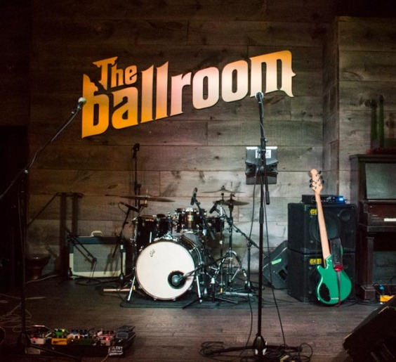 The Ballroom Bowl Live Series