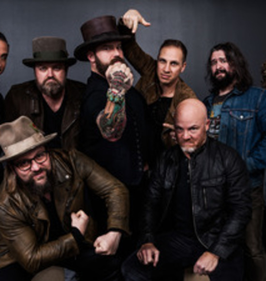 Zac Brown Band: Down the Rabbit Hole Live