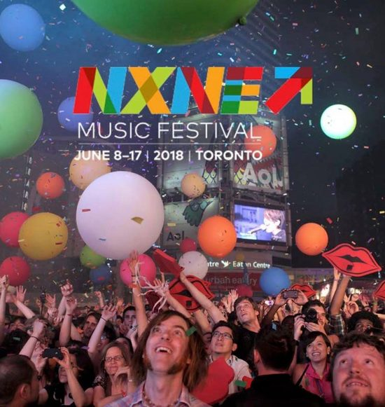 North By Northeast (NXNE) Festival 2018