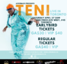 TENI LIVE IN TORONTO | APRIL 27TH | AFROBASS