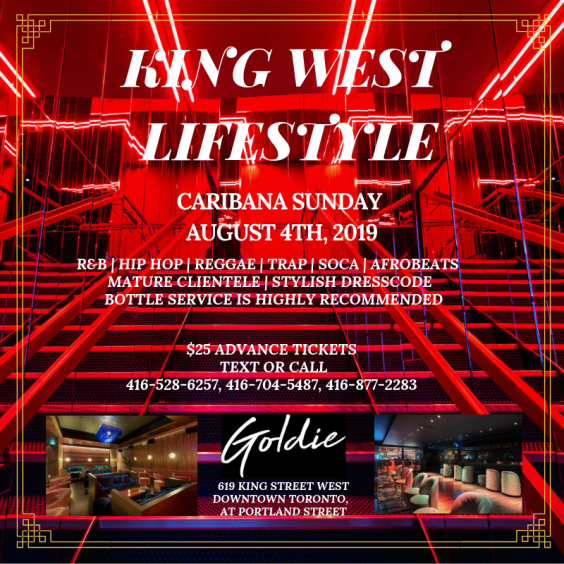 King West Lifestyle