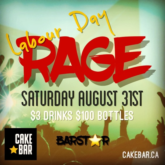 Labour Day Rage
