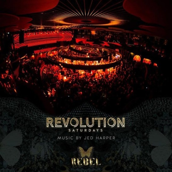 Revolution Saturdays