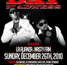 BOXING DAY MADNESS @ LUXY | SUN DEC 26TH | $100 BTLS | LADIES FREE B4 11PM